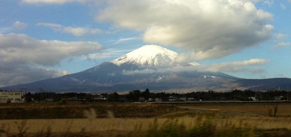 今年も富士スピードウェイを走る…来年こそ。