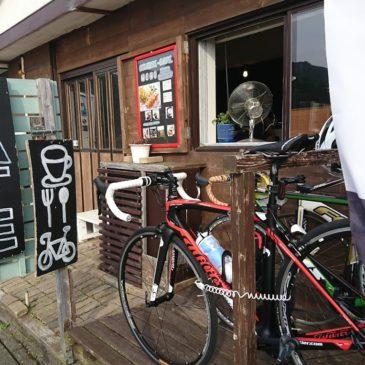修善寺だるま戸田チェレステライド|ロードバイク