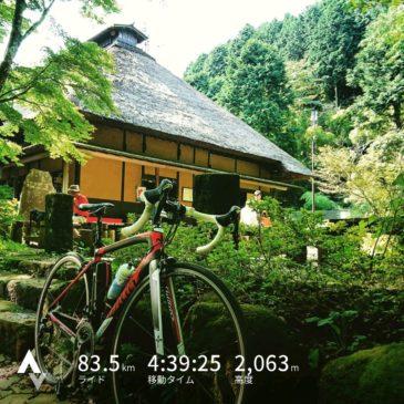 箱根の山は坂とスイーツ♥️|ロードバイク ヒルクライム