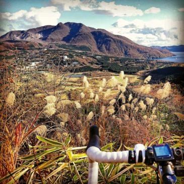 長尾峠から芦ノ湖畔から裾野はぬけられなかった|ロードバイク
